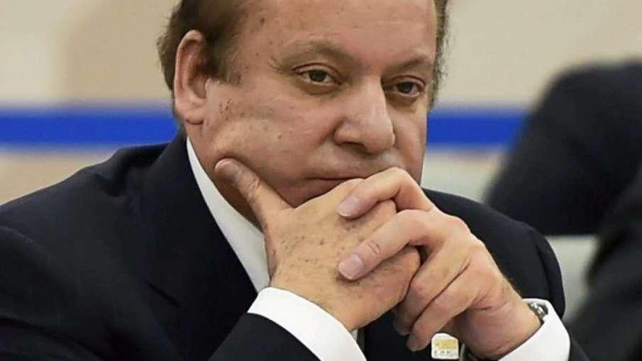 पाकिस्तानी सेना और ISI ने इमरान खान की 'कठपुतली सरकार' बनवाई: नवाज शरीफ- India TV Hindi