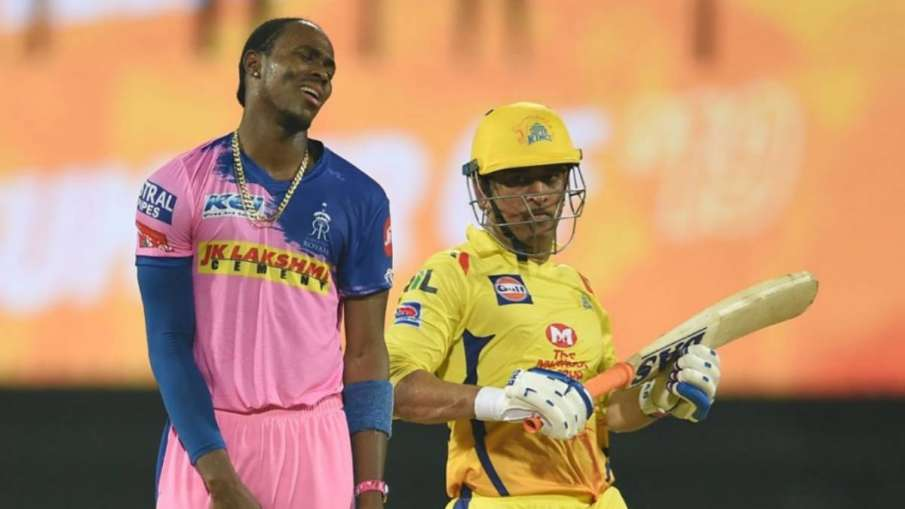 IPL 2020 RR vs CSK Chennai want to continue the winning order and Rajasthan will need to balance the- India TV Hindi