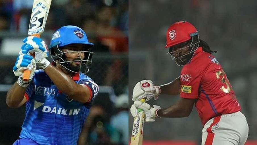 IPL 2020, DC vs KXIP : दिल्ली और...- India TV Hindi