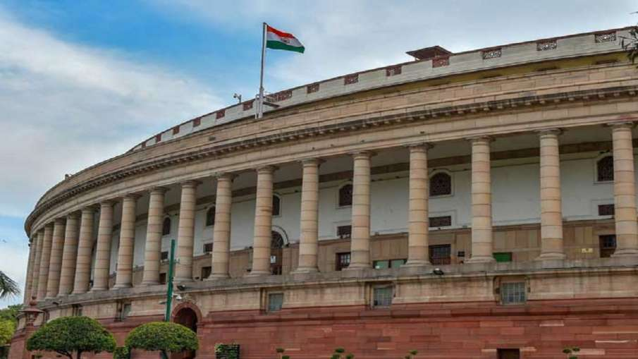 Parliament's monsoon session likely to be curtailed, may end by mid-next week- India TV Hindi