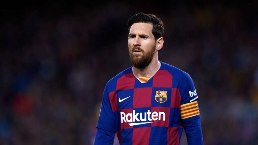 Andy Robertson, Messi, sports, football, Premier League- India TV Hindi