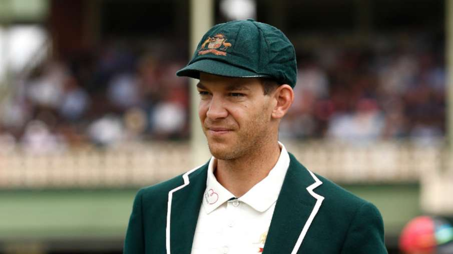 IND vs AUS: 'I didn't expect so soon', Australian captain Tim Paine said after defeating India- India TV Hindi