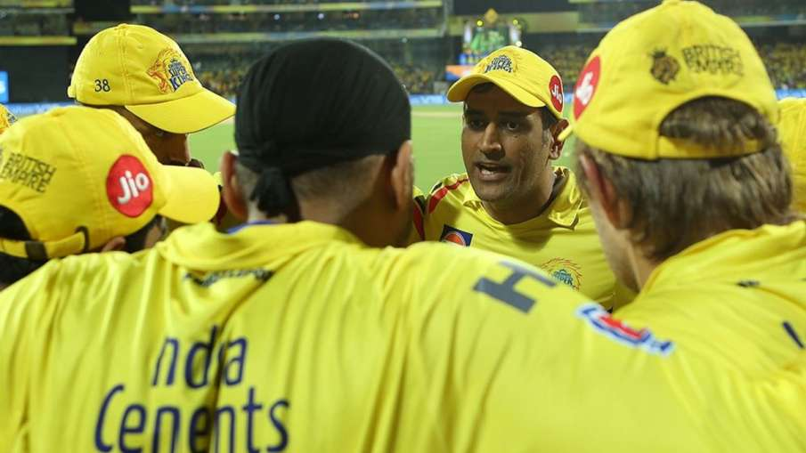 IPL 2020 : चौथी बार खिताब...- India TV Hindi