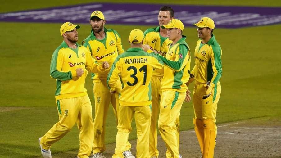 England vs Australia- India TV Hindi