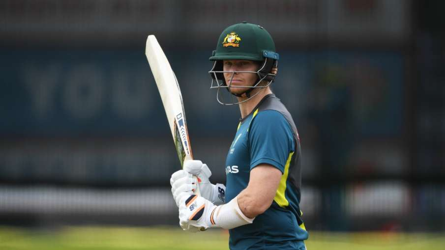Adam Zampa, Steve Smith, third ODI, sports, cricket, Australia, England- India TV Hindi
