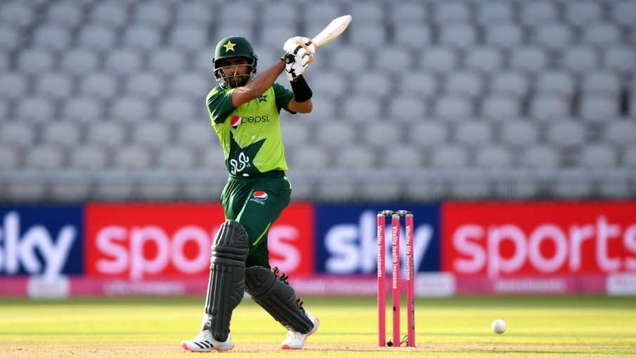 Kamran Akmal, Pakistan Cricket Team, Babar Azam- India TV Hindi