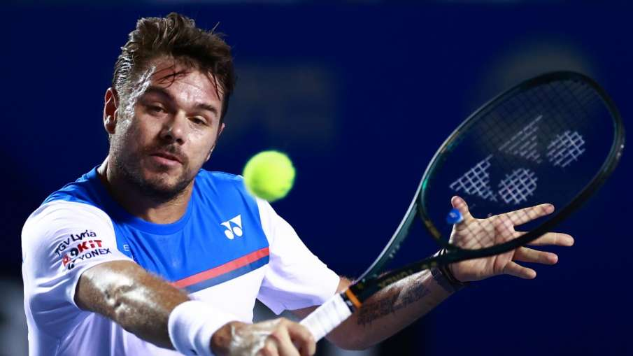 Stan Wawrinka- India TV Hindi