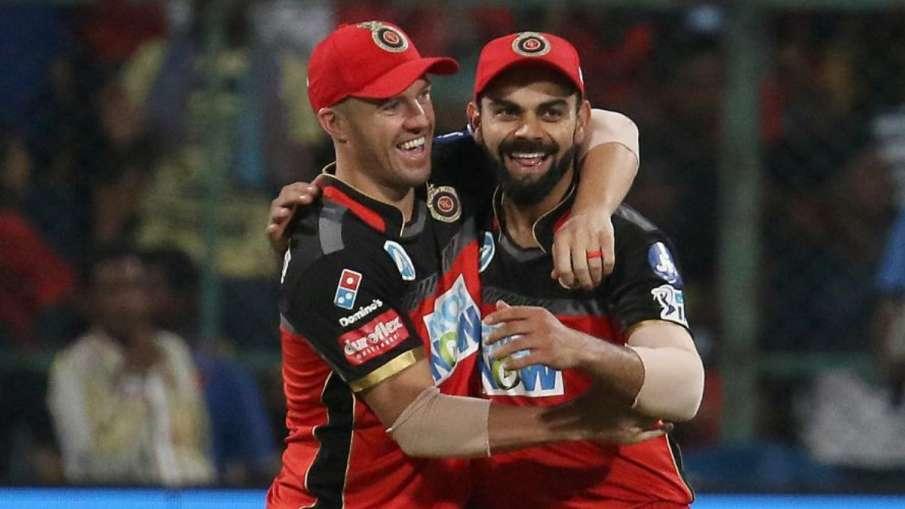 Virat Kohli, RCB, IPL 2020, cricket news, latest updates, Dale Steyn, Covid-19, coronavirus, pandemi- India TV Hindi