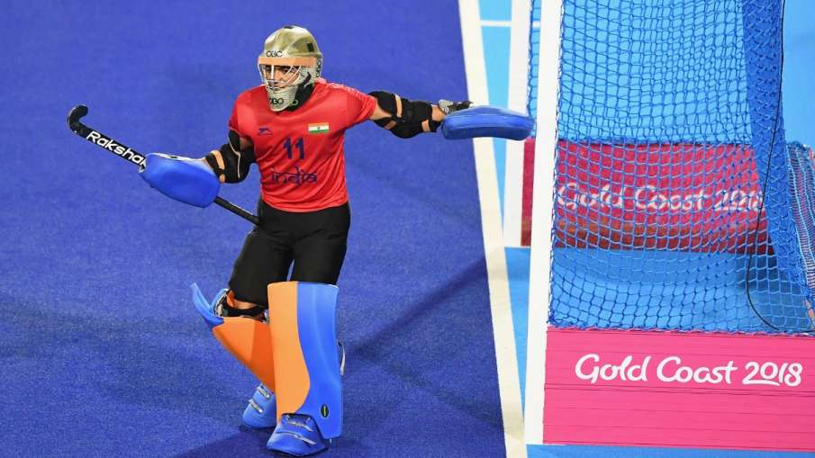 In the next two years, the team aims to reach the top-5 in the FIH rankings: goalkeeper Savita- India TV Hindi