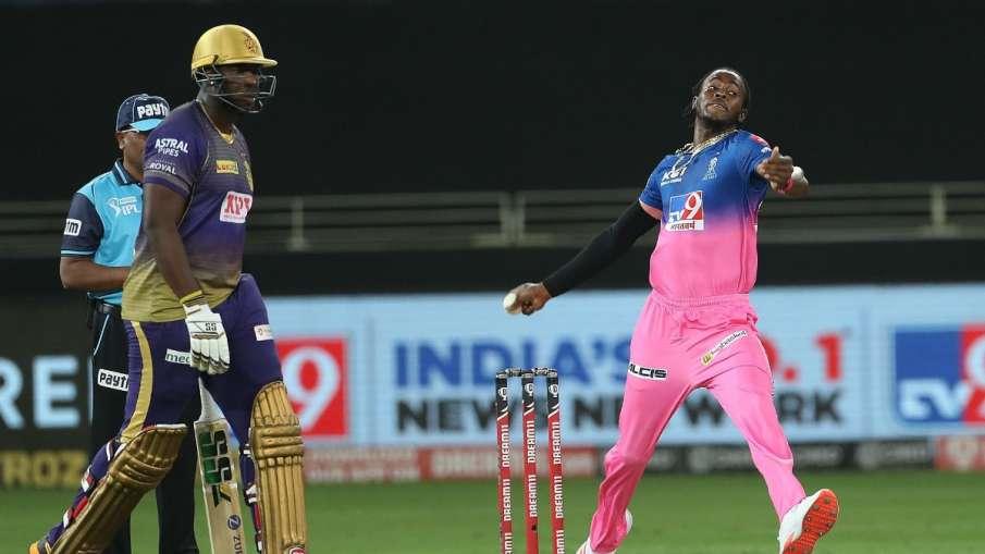 KKR के खिलाफ जोफ्रा...- India TV Hindi
