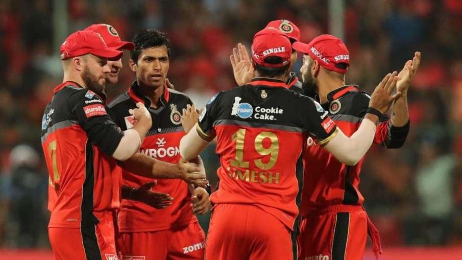 लाइव स्कोर, लाइव क्रिकेट ऑनलाइन, सनराइजर्स हैदराबाद बनाम रॉयल चैलेंजर्स, लाइव क्रिकेट ऑनलाइन, SRH स्- India TV Hindi