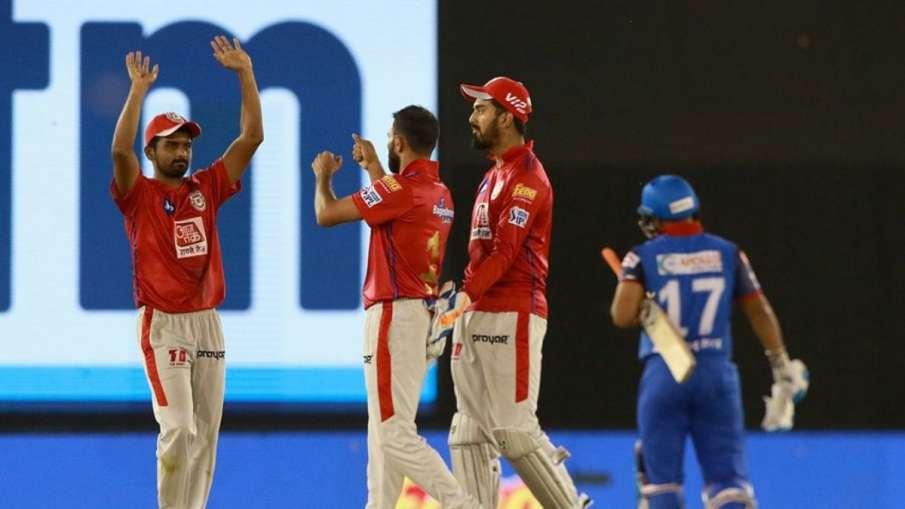 DC vs KXIP toss, delhi capitals vs kings xi Punjab, DC...- India TV Hindi