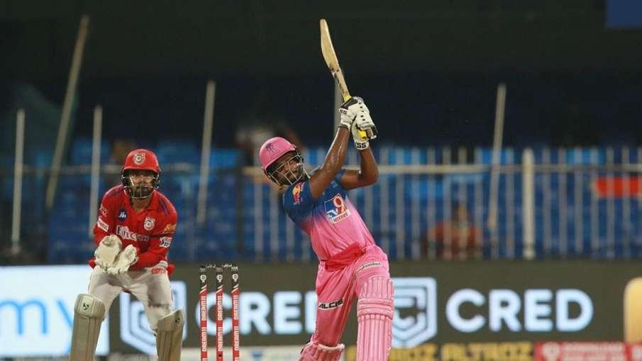 RR vs KXIP Live cricket score Rajasthan Royals Vs Kings Xi Punjab ball to ball updates IPL 2020 9th - India TV Hindi