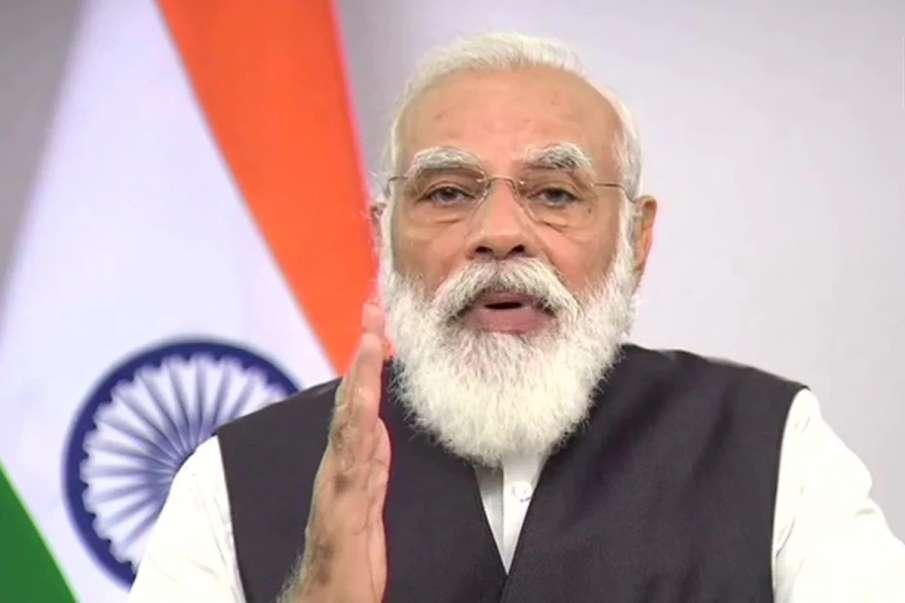 PM मोदी ने बिहार को दी सौगात, तीन पेट्रोलियम परियोजनाओं का किया उद्घाटन- India TV Hindi