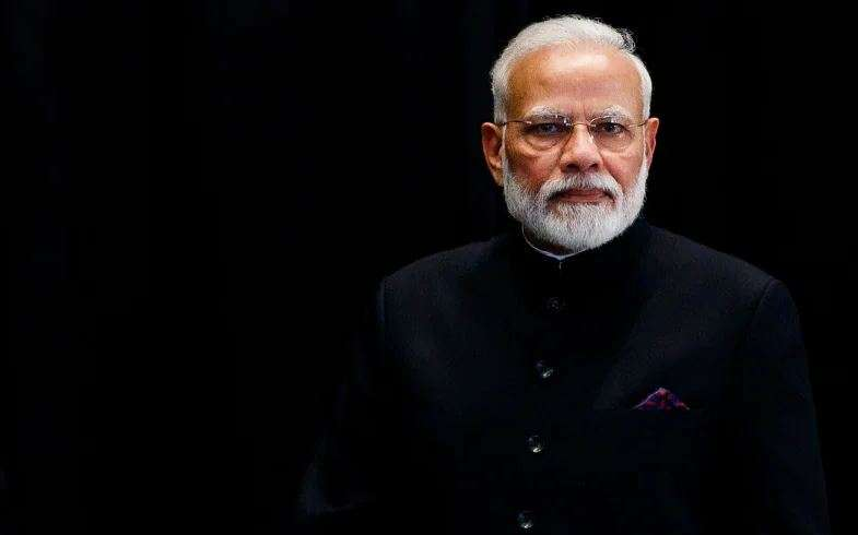 PM Modi among 100 MOST INFLUENTIAL PEOPLE OF 2020- India TV Hindi