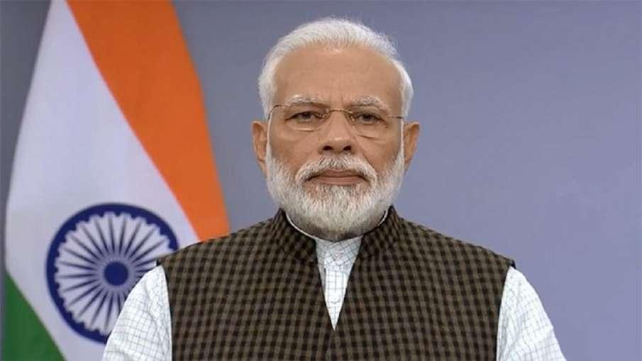 PM Modi reaction on agriculture reform bills ।- India TV Hindi