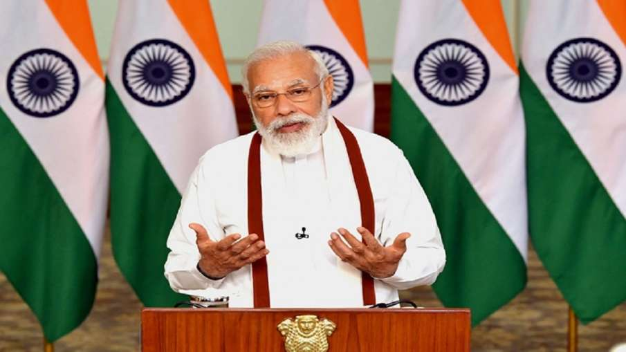 System of MSP will remain, Government procurement will continue: PM Modi- India TV Hindi