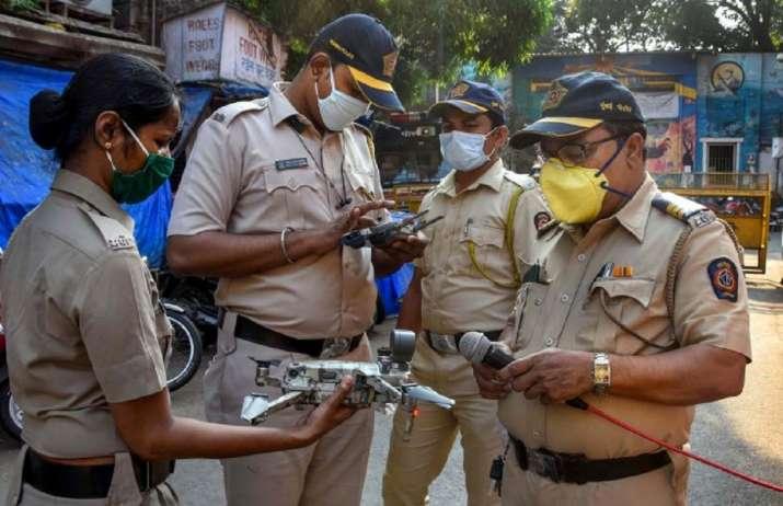 मुंबई में बम होने की...- India TV Hindi