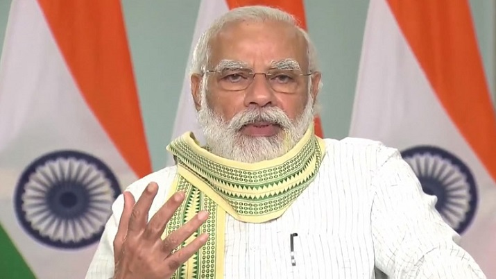UN 75th Anniversary PM Modi speech- India TV Hindi
