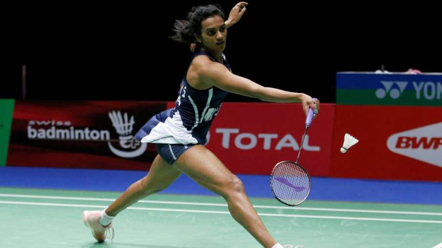 Did PV Sindhu go to London due to Rift With Family? Gave myself this answer now- India TV Hindi
