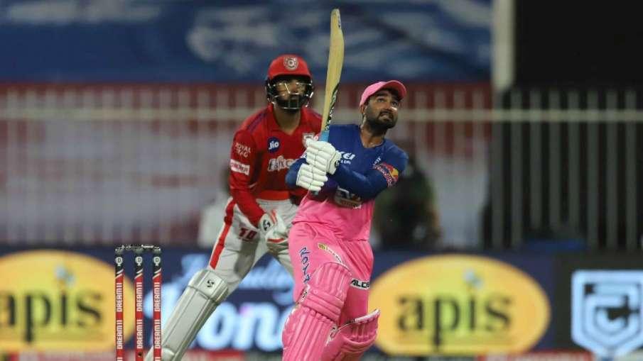 IPL 2020,  Rahul Tewatiya, Sports, Rajasthan Royals, Kings XI Punjab, cricket- India TV Hindi