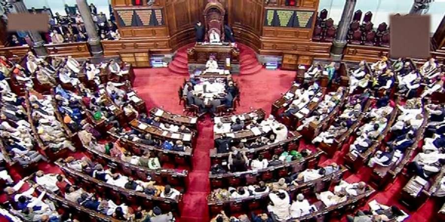 तबलीगी जमात पर राज्यसभा में सरकार का जवाब- India TV Hindi
