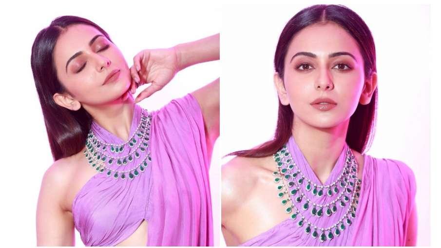 रकुल प्रीत- India TV Hindi
