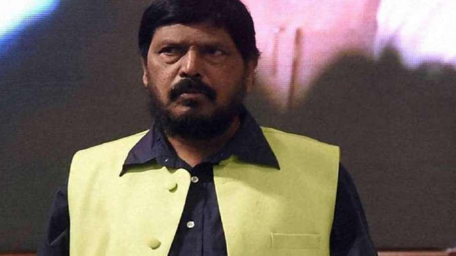 Sharad pawar should join nda says ramdas athawale । NDA में शामिल हों शरद पवार, भविष्य में मिलेगा 'ब- India TV Hindi