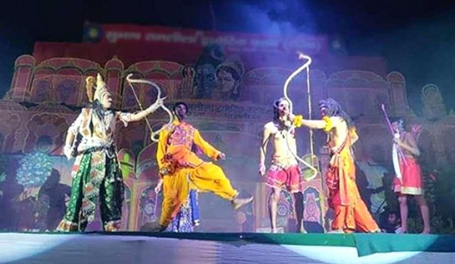 Ayodhya ki Ramleela- India TV Hindi