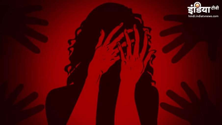 Rape, Godda Rape, Godda Gangrape, Godda Gangrape Minor Girl, Godda Gangrape Tribal Girl- India TV Hindi