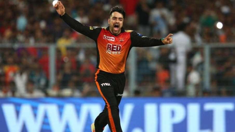 Rashid Khan, Sports, cricket, Afghanistan- India TV Hindi