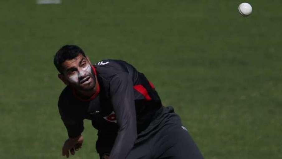 IPL 2020 : RCB की अभ्यास में...- India TV Hindi