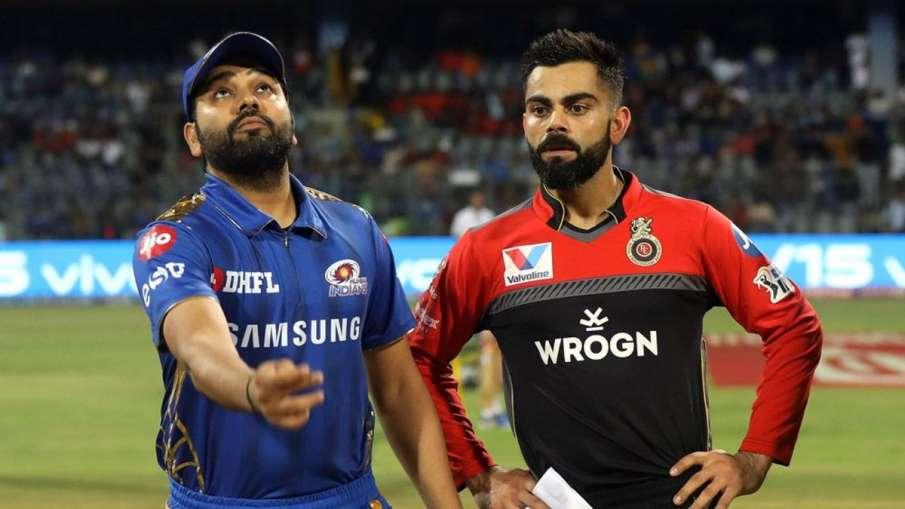 Royal Challengers Banglore vs Mumbai Indians- India TV Hindi