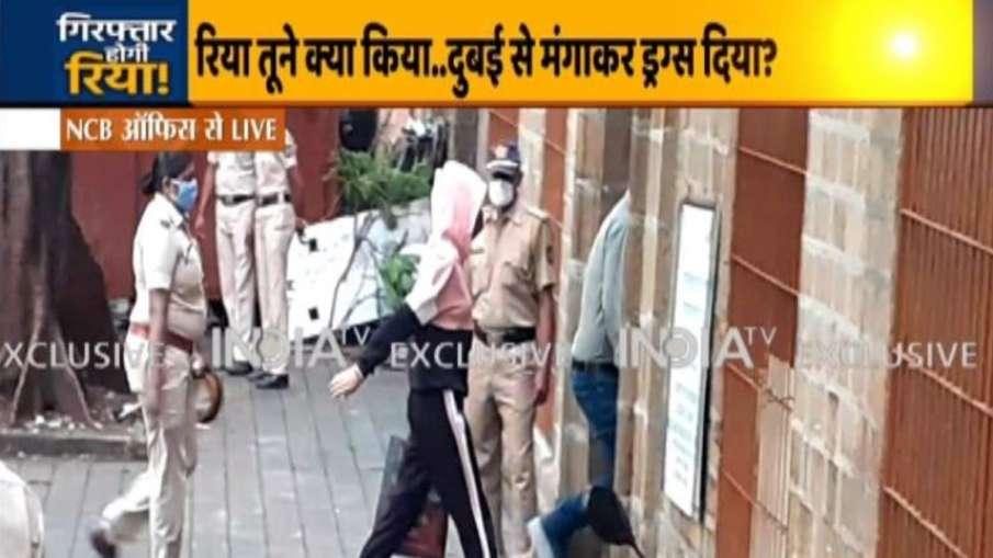 सुशांत सिंह राजपूत केस, SUSHANT SINGH RAJPUT- India TV Hindi