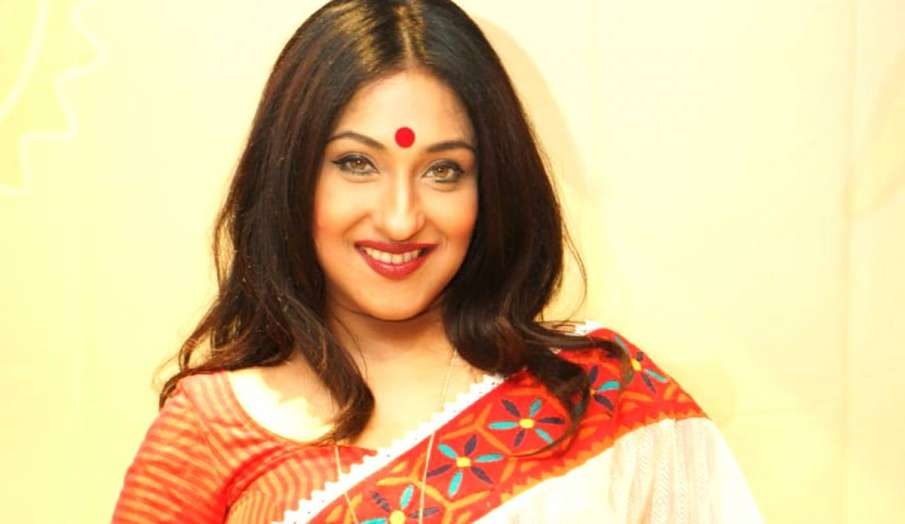 Rituparna Sengupta latest news- India TV Hindi