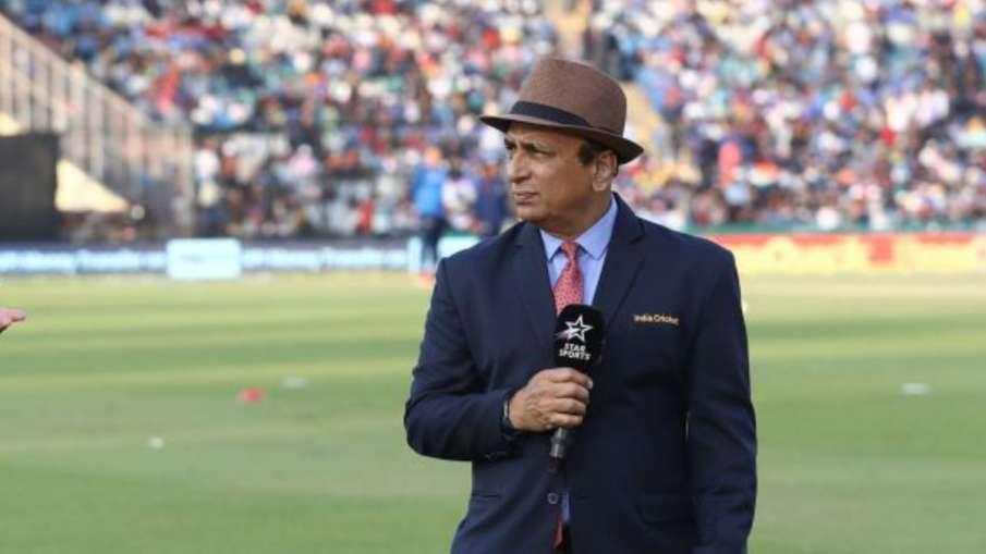 Sunil Gavaskar- India TV Hindi