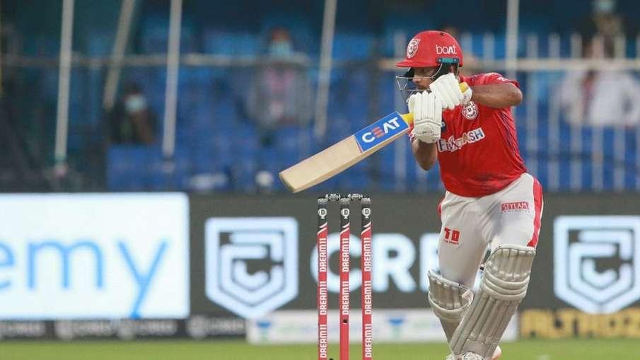 IPL 2020 : पंजाब की हार के...- India TV Hindi