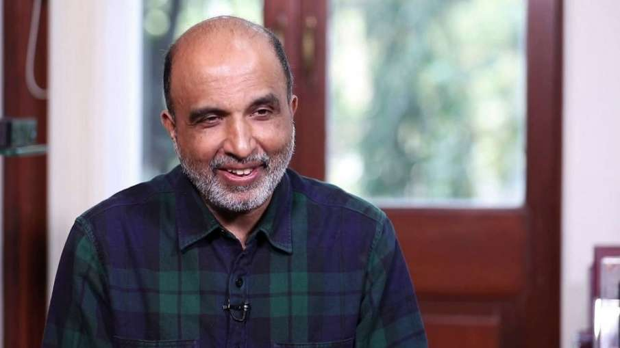 Sanjay Jha - India TV Hindi