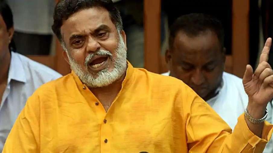 Congress leader sanjay nirupam attacks shivsena । शिवसैनिकों की गुंडागर्दी देख भड़के कांग्रेस नेता स- India TV Hindi