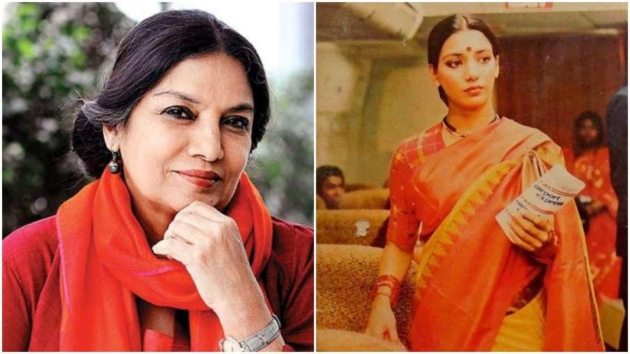 Birthday Special Shabana Azmi- India TV Hindi