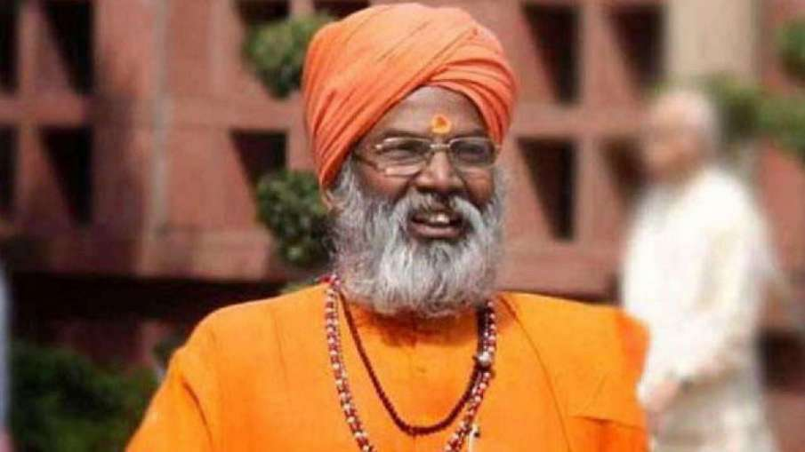 बाबरी का फैसला: बच गई साक्षी महाराज सहित BJP के 3 सांसदों की लोकसभा सदस्यता - India TV Hindi