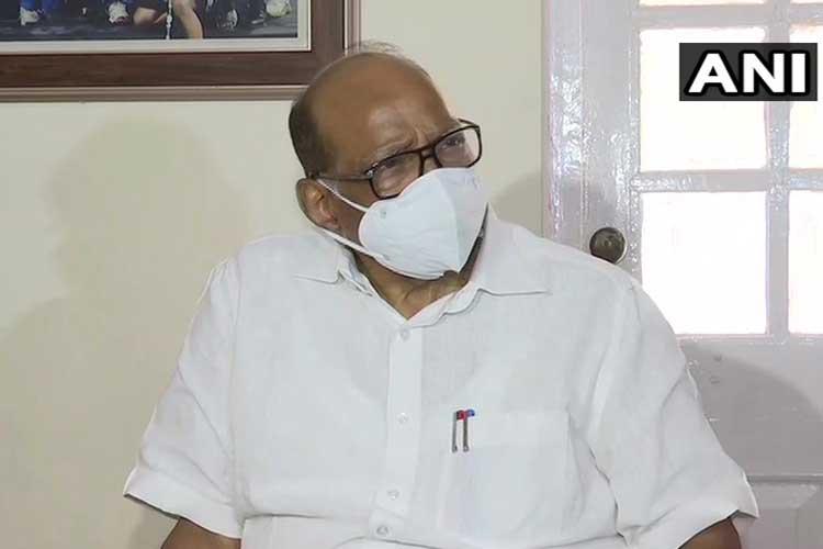Sharad Pawar- India TV Hindi