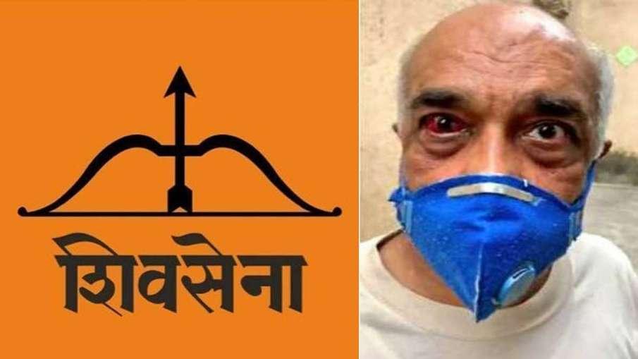 Former naval officer should remain within his limits: Shiv Sena leader Anil Parab- India TV Hindi