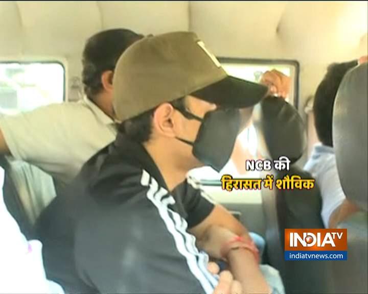 showik chakraborty- India TV Hindi