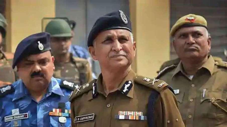 Julio Ribeiro, Julio Ribeiro Delhi Riots, Julio Ribeiro Delhi Violence, Julio Ribeiro Kapil Mishra- India TV Hindi