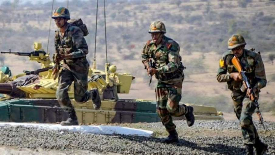 Galwan Attack, Galwan Chinese Killed, Ladakh China Standoff, China Attack On India 2020- India TV Hindi