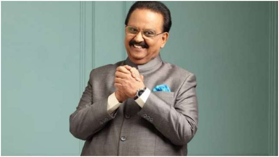 SP Balasubrahmanyam- India TV Hindi