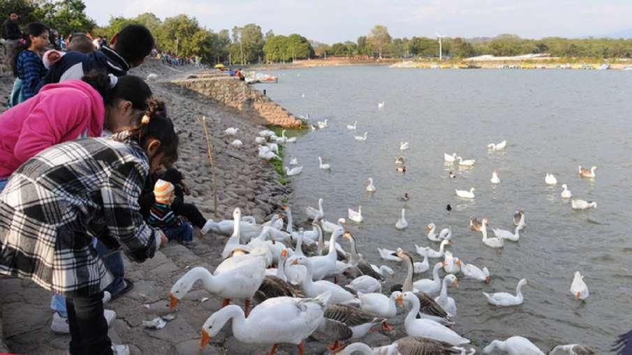 Chandigarh: Sukhna Lake to remain closed this weekend due to Coronavirus spread- India TV Hindi