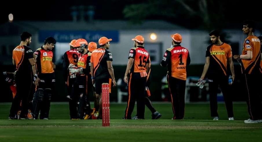 IPL 2020, Sunrisers Hyderabad, cricket, sports, india- India TV Hindi
