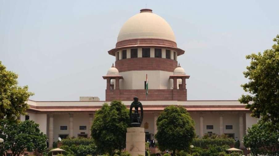 Supreme Court of India- India TV Hindi